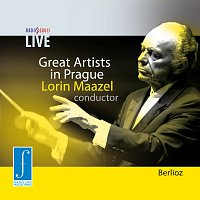 Lorin Maazel – Romeo a Julie (Great Artists Live in Prague) – CD