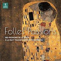 Alban Berg Quartett – Folles passions