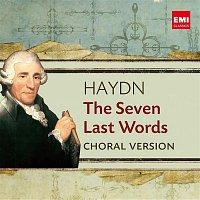 Frieder Bernius, Karl Forster – Haydn: The Seven Last Words (Choral Version)
