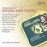Elisabeth Grummer, Elisabeth Schwarzkopf, Philharmonia Orchestra, Herbert von Karajan – Humperdinck: Hansel und Gretel