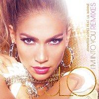 Jennifer Lopez, Lil Wayne – I'm Into You [Remixes]