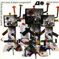 John Lewis, Albert Mangelsdorff – Animal Dance
