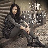 Anna Veselovská – 10 rozdielov