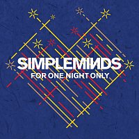 Simple Minds – For One Night Only