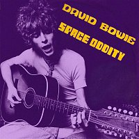 David Bowie – Space Oddity [40th Anniversary EP] (40th Anniversary EP)