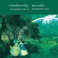 Norwegian Radio Orchestra – Tchaikovsky : Symphony No.2 - Borodin : Symphony No.1