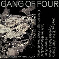 Gang Of Four – Another Day, Another Dollar (EP)