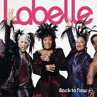 LaBelle – Back To Now