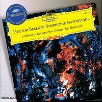 Orchestre des Concerts Lamoureux, Igor Markevitch – Berlioz: Symphonie fantastique Op.14