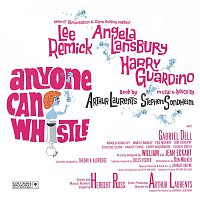 Original Broadway Cast of Anyone Can Whistle – Anyone Can Whistle (Original Broadway Cast Recording)