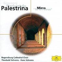"""Regensburger Domchor, Theobald Schrems, Hans Schrems – Palestrina: Missa """"Tu es Petrus"""", Missa """"Dum complerentur"""""""