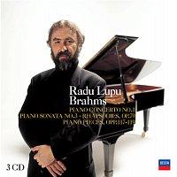 Radu Lupu – Radu Lupu plays Brahms