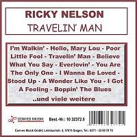 Ricky Nelson – Travelin' Man