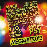 Různí interpreti – Megahits 2013