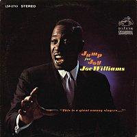 Joe Williams – Jump for Joy