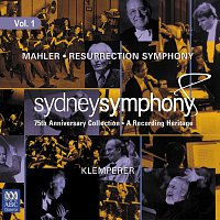 Sydney Symphony Orchestra, Otto Klemperer – 75th Anniversary Collection – A Recording Heritage, Vol. 1