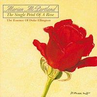 Přední strana obalu CD The Single Petal Of A Rose: The Essence Of Duke Ellington