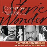 Různí interpreti – Conception - An Interpretation Of Stevie Wonder's Songs