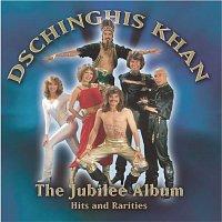 Dschinghis Khan – The Jubilee Album/Jewelcase