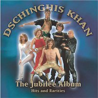 Dschinghis Khan – The Jubilee Album/Jewelcase