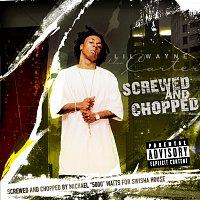 Lil Wayne – Tha Carter Screwed And Chopped