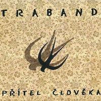 Traband – Přítel člověka (knížečka + CD)