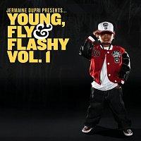 Jermaine Dupri – Jermaine Dupri Presents... Young, Fly & Flashy