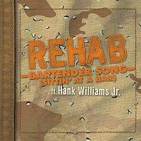 Rehab, Hank Williams Jr. – Bartender Song (Sittin' At A Bar)