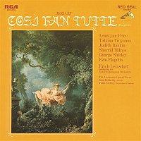Přední strana obalu CD Mozart: Cosi fan tutte, K. 588 (Remastered)