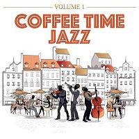 Abe Most – Coffee Time Jazz, Volume 1