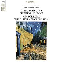 George Szell, Edvard Grieg, The Cleveland Orchestra – Bizet: L'Arlésienne - Grieg: Peer Gynt Suite No. 1, Op. 46