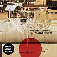Concept Art Orchestra – Vánoce dospělých CD