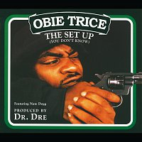 Obie Trice – The Set Up [International Version]