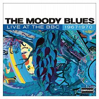 The Moody Blues – Live At the BBC 1967-1970 [BBC Version]