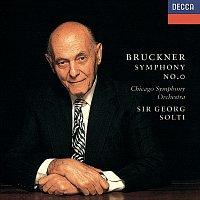 Sir Georg Solti, Chicago Symphony Orchestra – Bruckner: Symphony No. 0