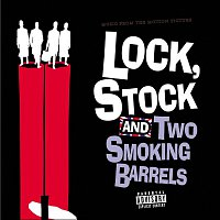 James Brown – Music From The Motion Picture Lock, Stock And Two Smoking Barrels