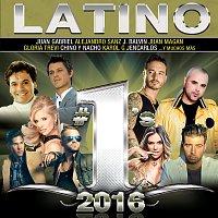 Různí interpreti – Latino #1's 2016