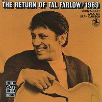 Tal Farlow – The Return Of Tal Farlow/1969