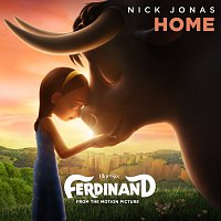 """Nick Jonas – Home [From The Motion Picture """"Ferdinand""""]"""