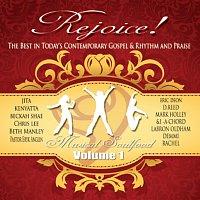 Různí interpreti – Rejoice Musical Soulfood Vol 1
