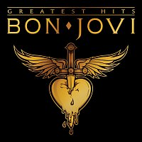 Bon Jovi – Bon Jovi Greatest Hits CD