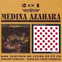 Medina Azahara – La Esquina Del Viento / Andalucia