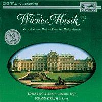Robert Stolz – Wiener Musik Vol. 3