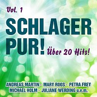 Andreas Martin – Schlager Pur, Vol. 1