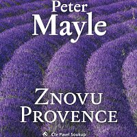 Pavel Soukup – Znovu Provence (MP3-CD)