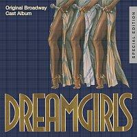 Přední strana obalu CD Dreamgirls: Original Broadway Cast Album