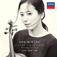Soo-Min Lee, Hyo-Sun Lim – Clarke, Vieuxtemps Sonatas & Capriccio