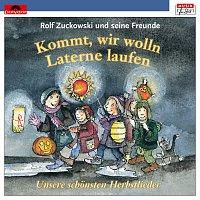 Rolf Zuckowski und seine Freunde – Kommt, wir wolln Laterne laufen