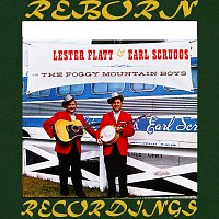 Flatt And Scruggs and the Foggy Mountain Boys – Flatt And Scruggs with the Foggy Mountain Boys (HD Remastered)