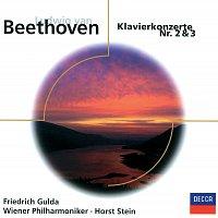 Friedrich Gulda, Wiener Philharmoniker, Horst Stein – Beethoven: Klavierkonzerte Nr.2, Op.19; Nr.3, Op.37